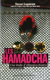 Les Hamadcha. Une Etude D'Ethnopsychiatrie Marocaine - Intérieur - Format classique