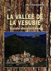 La vallee de la vesubie - Couverture - Format classique