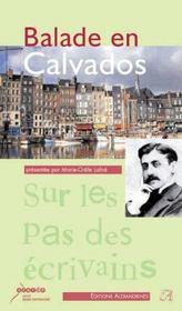 Balade en Calvados - Intérieur - Format classique