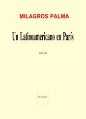 Un latinoamericano en paris - Couverture - Format classique