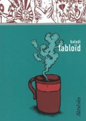 Tabloid - Couverture - Format classique