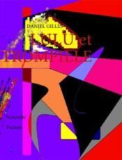 Lulu et Trompille - Couverture - Format classique