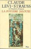 La potière jalouse - Couverture - Format classique