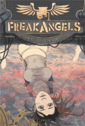 Freakangels t6 - Couverture - Format classique