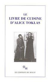 Le livre de cuisine - Intérieur - Format classique