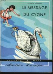 Le Message Du Cygne - Couverture - Format classique