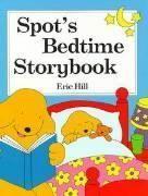 Spot's bedtime storybook - Couverture - Format classique