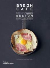 Breizh café - Couverture - Format classique