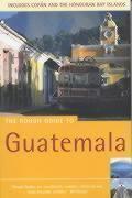 **Guatemala* - Couverture - Format classique