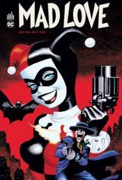Batman ; mad love - Couverture - Format classique