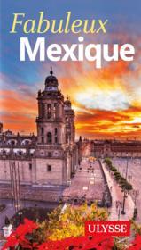 Mexique (édition 2016) - Couverture - Format classique