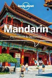 Mandarin (10e édition) - Couverture - Format classique