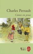 Contes en prose - Couverture - Format classique