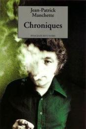 Chroniques - Couverture - Format classique