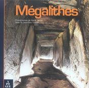Megalithes - Intérieur - Format classique
