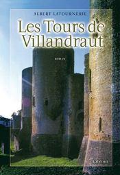 Les tours de villandraut - Intérieur - Format classique
