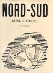 Nord sud t.1 à t.16 ; 1917 à 1919 - Couverture - Format classique