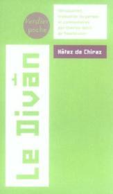 Le Divan - Couverture - Format classique