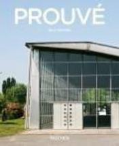 Prouvé - Intérieur - Format classique
