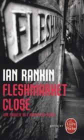 Fleshmarket close - Couverture - Format classique