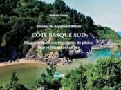 Cote sud basque - de bayonne a bilbao - Couverture - Format classique