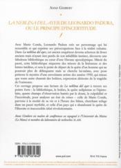 Leonardo Padura ;