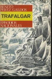 Trafalgar, Episodios Nacionales - Couverture - Format classique