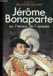 Jerome Bonaparte Ski - Couverture - Format classique