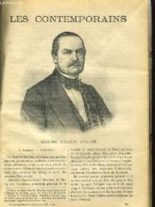 Adolphe Baudon (1819-1888) - Couverture - Format classique