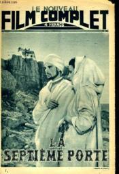 Le Nouveau Film Complet N° 66 - La Septieme Porte - Couverture - Format classique