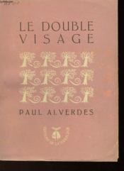 Le Double Visage - Couverture - Format classique