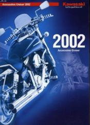 Accessoires Cuiser 2002 - Couverture - Format classique