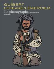 Le photographe t.3 - Couverture - Format classique