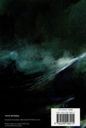 Les aventuriers de la mer t.1 ; intégrale - 4ème de couverture - Format classique
