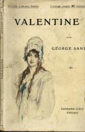 Valentine / Sand, George / Réf: 16131 - Couverture - Format classique
