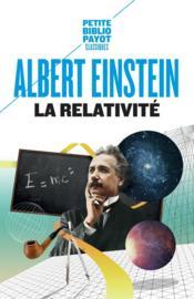 La relativité - Couverture - Format classique