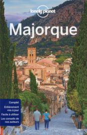 Majorque (3e édition) - Couverture - Format classique