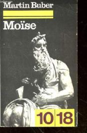 Moise - Couverture - Format classique