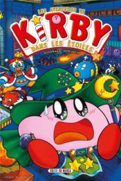 Les aventures de Kirby dans les étoiles T.6 - Couverture - Format classique