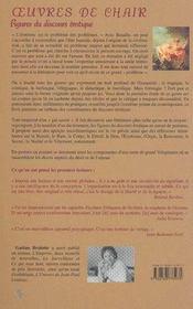 Mithraisme Et Emancipation Anthropologie Sociale Et Cu - 4ème de couverture - Format classique