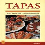 Tapas - Intérieur - Format classique