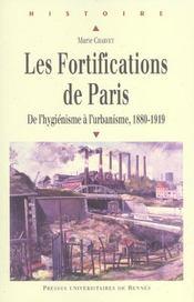 Fortifications de paris - Intérieur - Format classique