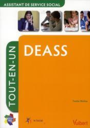 DEASS ; tout-en-un - Couverture - Format classique