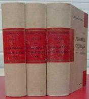 Traité de pharmacie chimique - Intérieur - Format classique