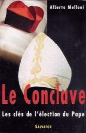 Le conclave - Couverture - Format classique