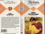 Cruel Contretemps - Couverture - Format classique