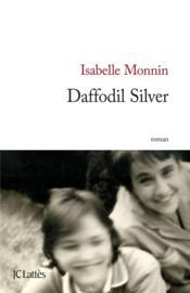 Daffodil Silver - Couverture - Format classique