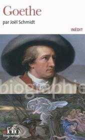 Goethe - Couverture - Format classique
