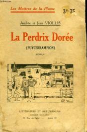 La Perdrix Doree - Couverture - Format classique