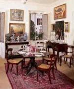 West indian antique furniture - Couverture - Format classique